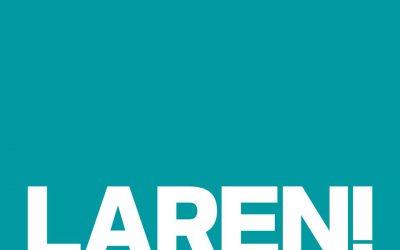 Laren magazine!